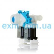 Электроклапан холодной воды (двойной) Whirlpool 481071427961 для стиральной машины