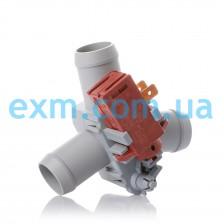 Клапан переключения аква-спрея Hansa 8010467 для стиральных машин