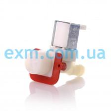 Клапан подачи воды 1/180 (d=13,5) Whirpool 481281729743 для стиральной машины