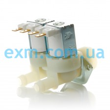 Клапан подачи воды 2/180 Ariston, Indesit C00045951 для стиральной машины