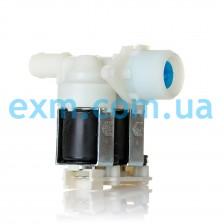Клапан подачи воды Whirlpool 480111100199 для стиральной машины