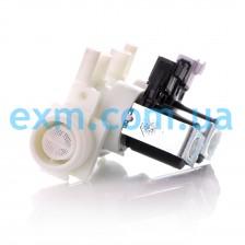 Клапан впускной 2/90 Ariston, Indesit C00373248 под фишку для стиральной машины