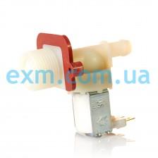 Клапан впускной универсальный 1/180° для стиральной машины