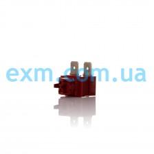 Кнопка сетевая Ariston, Indesit C00140607 для стиральных машин