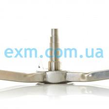 Крестовина Ariston, Indesit C00194233 (6204, 6205, 30*52*8/11,5, нержавеющая сталь) для стиральной машины