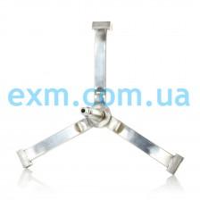 Крестовина Bosch, Siemens (6204, 6205, 30*52*10, нержавеющая сталь) для стиральной машины