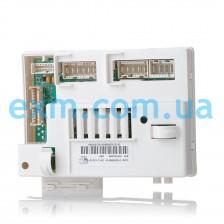 Модуль (плата) Ariston, Indesit C00252878 для стиральной машины
