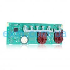 Модуль (плата индикации) Indesit, Ariston C00143085 для стиральной машины