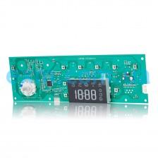 Модуль (плата индикации) Ariston, Indesit C00293485 для стиральной машины