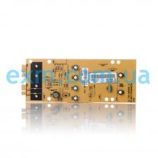Модуль (плата индикации) Ariston, Indesit C00143338 для стиральной машины