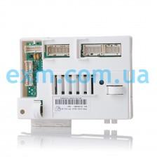 Модуль (плата управления) Ariston Indesit C00287480 для стиральной машины