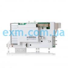Модуль (плата управления) Ariston, Indesit C00384515 для стиральной машины