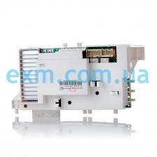Модуль (плата управления) Ariston, Indesit C00298694 для стиральной машины
