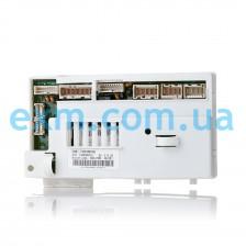 Модуль (плата управления) полный с сушкой Ariston, Indesit C00263583 для стиральной машины