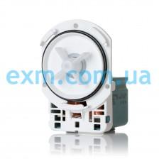 Насос (помпа) насос на 3 защелки PMP 15123 для стиральной машины