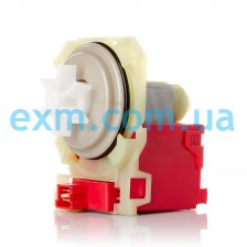 Насос (помпа) Copreci EBS 2556-0808C для стиральной машины