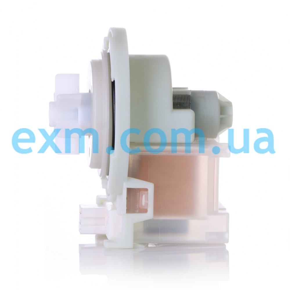 Насос Copreci на 30 W, 4 защелки Bosch, Siemens KEBS111, контакти спереди