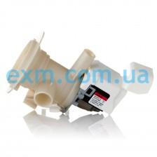 Насос (помпа) сливной Whirlpool 480110100001 для стиральной машины