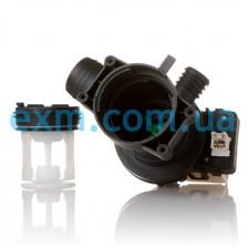 Насос (помпа) сливной Whirlpool 481010584942 для стиральной машины