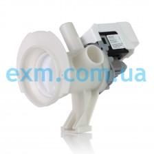 Насос в сборе с фильтром Whirlpool 481073071153 для стиральной машины