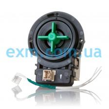 Насос сливной Whirlpool 480111100786 для стиральной машины