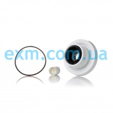 Опора барабана AEG, Electrolux, Zanussi 4071306502 (COD. 061) левая резьба для стиральной машины