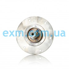 Фланец барабана AEG, Electrolux, Zanussi под 6203 (нержавеющая сталь) без шкива для стиральной машины