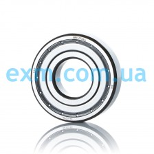 Подшипник SKF 6204 ZZ, C00002591 для стиральных машин
