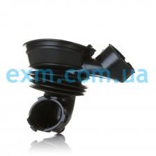 Патрубок (бак-насос) AEG, Electrolux, Zanussi 1243072004 для стиральной машины
