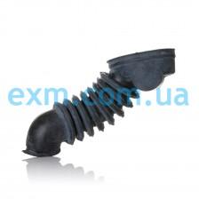 Патрубок (бак-насос) AEG, Electrolux, Zanussi 1297554006 для стиральной машины