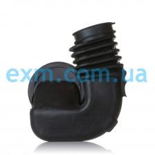 Патрубок (отвод воздуха) Zanussi 1297338020 для стиральной машины