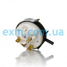 Прессостат (датчик уровня воды) Ariston Indesit C00080666 для стиральной машины