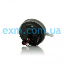 Прессостат (датчик уровня) Ariston, Indesit C00263271 для стиральной машины