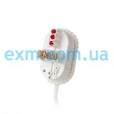 Прессостат (датчик уровня воды) Whirlpool 481227128582 для стиральной машины