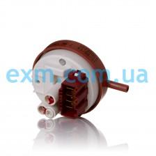 Прессостат (датчик уровня воды) Ariston, Indesit C00111493 для стиральной машины