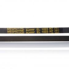 """Ремень 1023 H7 """"Megadyne"""" для стиральной машины"""