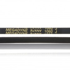 """Ремень 1092 J5 """"Megadyne"""" для стиральной машины"""