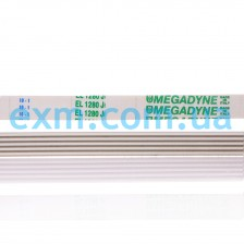 """Ремень 1280 J5 EL """"Megadyne"""" для стиральной машины"""