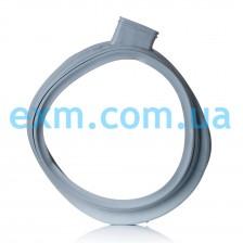 Резина (манжета) люка Ariston, Indesit C00050566 с сушкой для стиральной машины