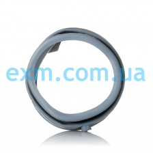 Резина (манжета) люка Ariston, Indesit C0065005 с патрубком для стиральной машины