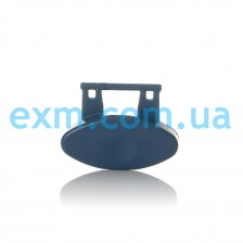 Кнопка открытия дверок барабана Ariston, Indesit C00114990 для стиральной машины