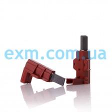 Щетки угольные 5*12,5*32 с щеткодержателями Ariston, Indesit C00196544 для стиральной машины