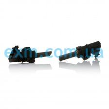 Щетки угольные 5*13,5*40 с щеткодержателями Ariston, Indesit С00196549 для стиральной машины