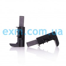 Щетки угольные 5*12,5*35 клееные с щеткодержателями Beko 371201205 для стиральной машины