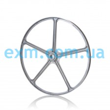 Шкив Whirlpool 480111100742 для стиральной машины