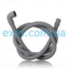Шланг сливной 1860 мм Ariston, Indesit C00027466 для стиральной машины