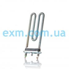 ТЭН 1700 W, 175 mm Ariston, Indesit C00110148 с отверстием для стиральных машин