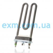 ТЭН 1700 W, 170 mm Ariston, Indesit C00292762 с отверстием для стиральных машин