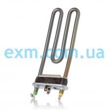 ТЭН 1700 W, 175 mm C00087188 с отверстием в упаковке подогнут для стиральных машин