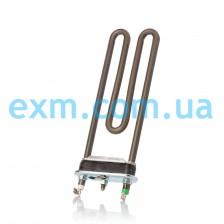 ТЭН 1700 W, 195 mm Thermowatt C00086357 с отверстием в упаковке для стиральных машин